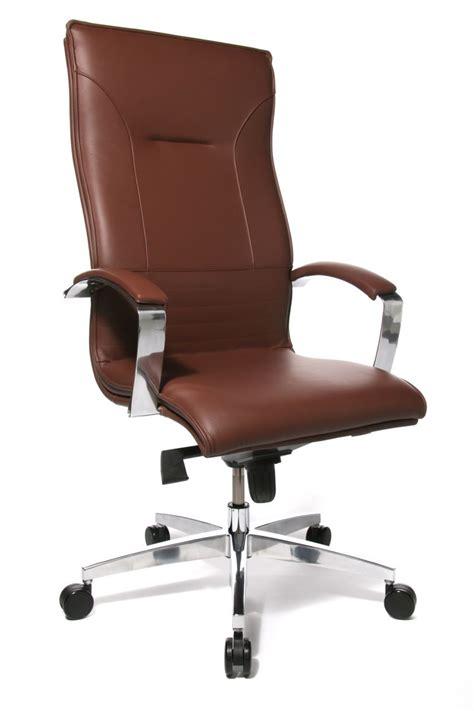 cuir pour bureau fauteuil de bureau cuir prestige achat fauteuils de