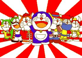 Dsdr16 Dress Doraemon And Friends doraemon the doraemons doraemon the gangs