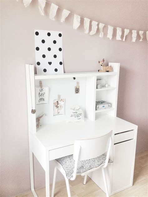 desks for bedrooms girl best 25 girl desk ideas on pinterest teen girl desk