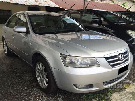 how does cars work 2007 hyundai sonata electronic throttle control hyundai sonata 2007 2 0 in kuala lumpur automatic sedan silver for rm 25 800 3266273 carlist my