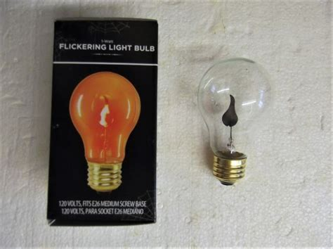 flickering light bulbs walmart lighting gallery neon glow ls walmart 1w