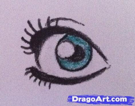 anime eyes that are easy to draw how to draw simple anime eyes step by step anime eyes