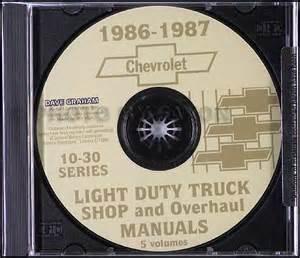 wiring diagram 1986 motorhome chevy p30 get free image