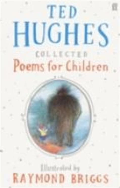 collected poems for children 0571215025 raymond briggs on