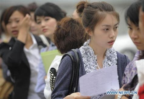 Apply For Stewardess by Apply For Stewardess In Sw China S Daily