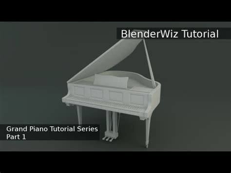 tutorial piano photograph grand piano tutorial part 1 youtube