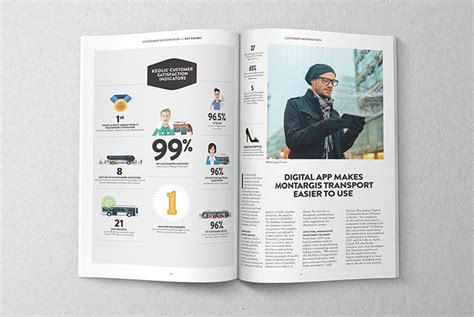 report layout design ideas 20 annual report designs that crush the stereotype hongkiat