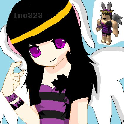 christina29 roblox drawing request by xxinoyamanakaxx on