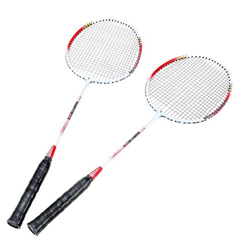 regail raket badminton 2 pcs blue jakartanotebook
