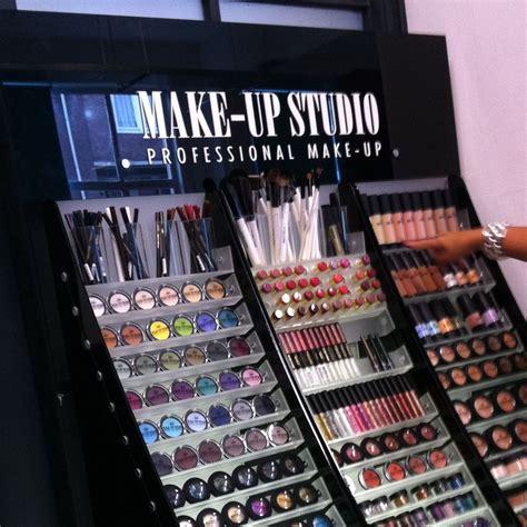 Makeup Merk Makeover in de spotlight make up studio beautyscene