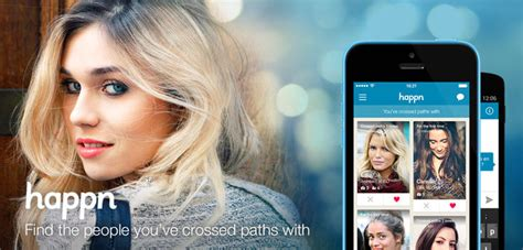 happn apk happn apk for android or ios devices