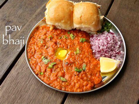 pav bhaji recipe easy mumbai style pav bhaji recipe