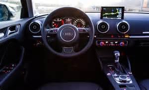 2015 Audi A3 Interior Car And Driver