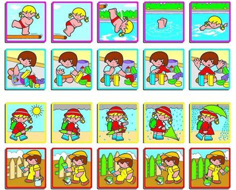 imagenes de semilleros temporales resultado de imagen de secuencias temporales para ni 241 os a