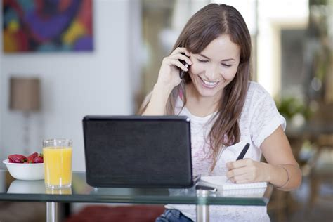 make working from home work for you psychologies
