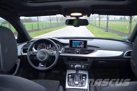 Audi A6 Baujahr 2012 by Audi A6 Avant 2 0 Tdi S Line Webasto Panorama Preis 23