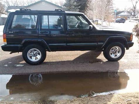 Jeep Grand Rt 1999 Jeep Sport 659071 At Alpine Motors