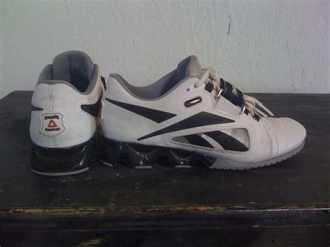 reebok lifting shoes sneak peek new 2011 reebok weightlifting shoes