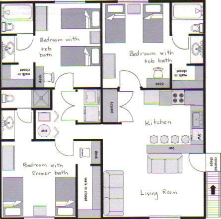 5 smart studio apartment layouts apartment therapy need stunning interior and exterior designs on apartment