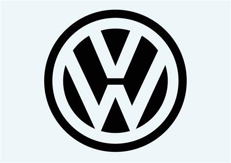 logo clipart volkswagen cliparts