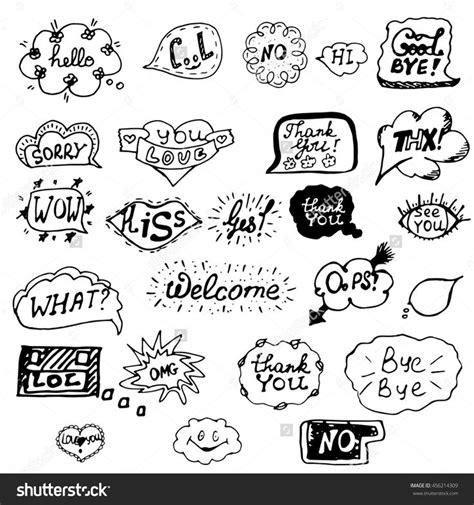 doodle word afbeeldingsresultaat voor doodle words doodle words