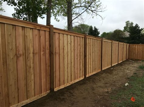 25 best ideas about cedar fence on pinterest wood fences backyard fences and fence design