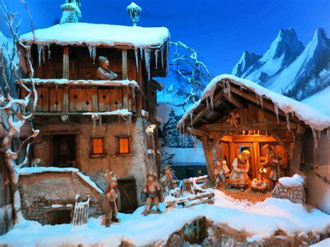 Weihnachten In Den Bergen Hütte by Weihnachten In Den Bergen Blogtirol