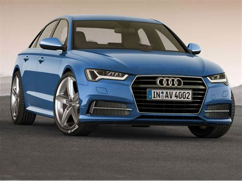audi a4 2016 2016 audi a4 is prepared to come soon