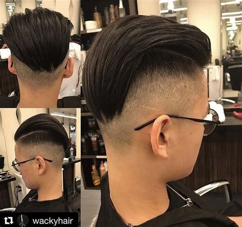 Gq Haircuts Mississauga | 252 best our work images on pinterest hair cut haircuts