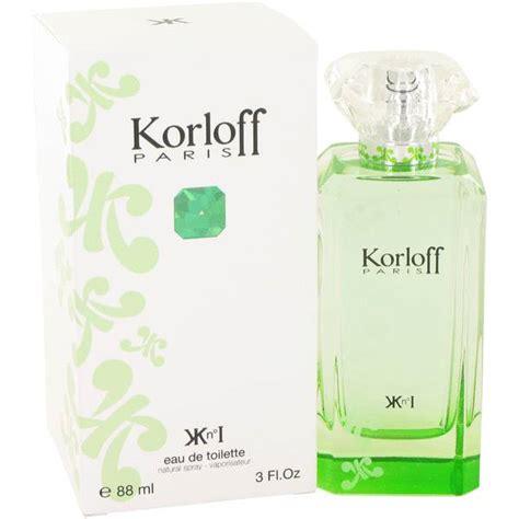 Parfum Korloff korloff green perfume for by korloff