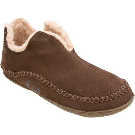 mens slippers sorel manawan slipper s backcountry