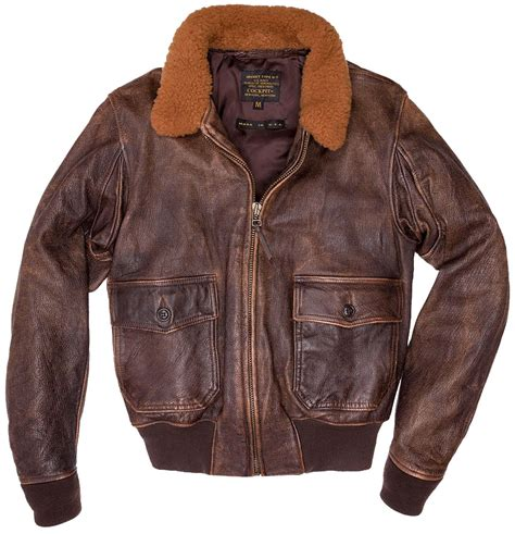 pilot jackets for sale cockpit mens avenger vintage g 1 leather flight jacket