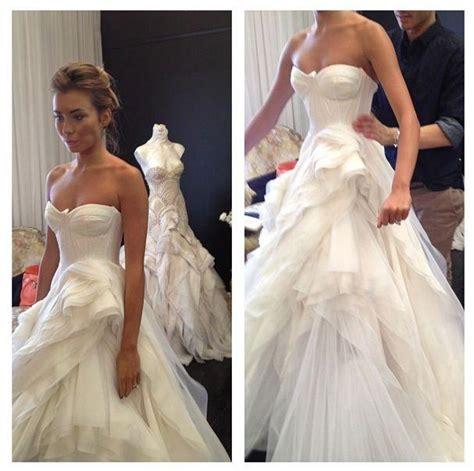 rozalia russian wedding invitations dress j aton couture 2088205 weddbook