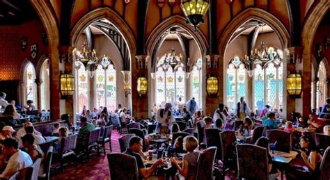 Royal Table Disney by Cinderella S Royal Table Lunch Menu Disney Vacation