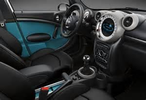 Mini Cooper S Countryman Interior 2013 Mini Countryman Cooper All4 Mpg Price