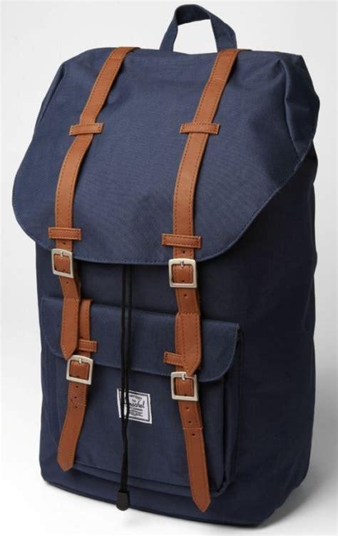 how to spot herschel backpacks