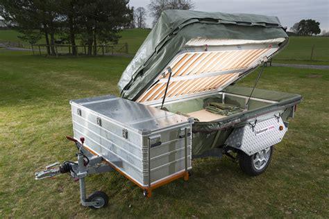 Green Awning Holtkamper Cocoon S Practical Caravan