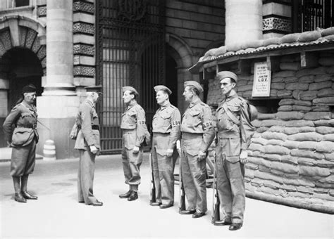 home guard united kingdom