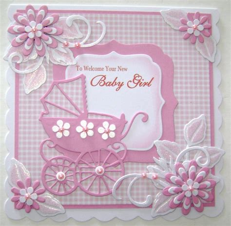 Baby Handmade Cards - 25 unique new baby cards ideas on baby shower