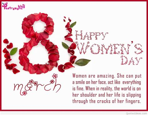 happy international womens day happy international women s day quotes pics 2015 2016