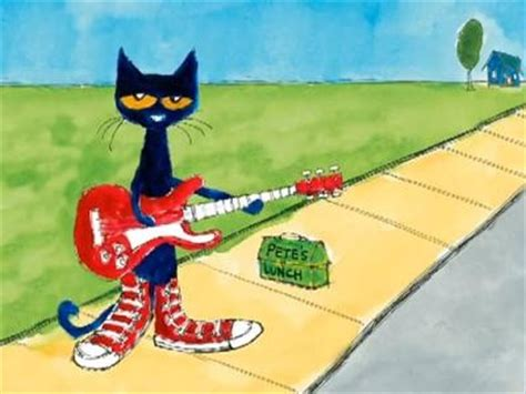 pete the cat school shoes pete the cat rocking in my school shoes