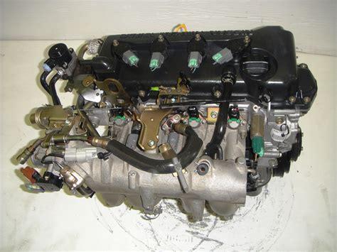 2002 Nissan Sentra Engine by 2000 2002 Nissan Sentra Qg18de 1 8 Liter Used Japanese