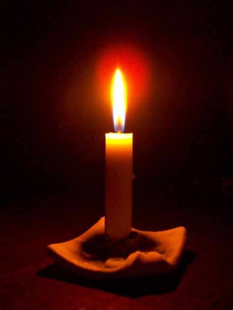 Terbang Pesta Modern Lilin Api secercah cahaya the knownledge