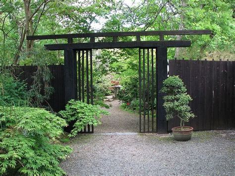 How Much Cost Fence Backyard Natural Japanese Fence Design Lestnic