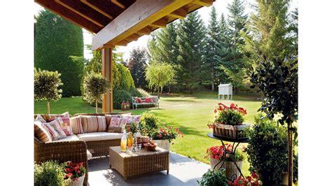 imagenes jardines de casas decoracion de jardines en casa
