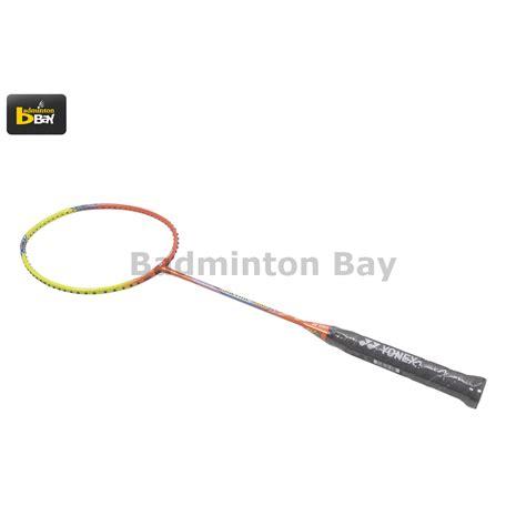 Raket Yonex Voltric Tour 55 out of stock yonex voltric tour 55 badminton racket vt55tr sp 3u g5