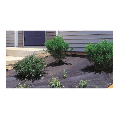 dewitt weed barrier landscape fabric 6ft x 300ft roll