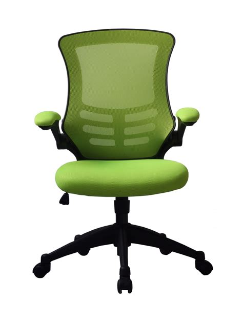 Mesh Office Chairs by Orange Mesh Office Chair