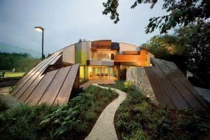 Interesting House Designs by Dome House A Deconstructed Puzzle They Call Quot Home