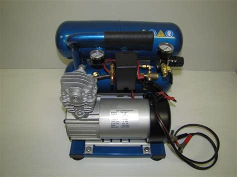 tank 12 volt 2 gallon less air compressor ebay